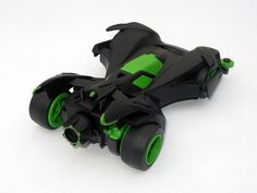 Beak Spider restored and restyled by Aran (2012 Beauty Contest Winner on http://irf.forumfree.it) | Mini 4WD | #Mini4WD | #Tamiya