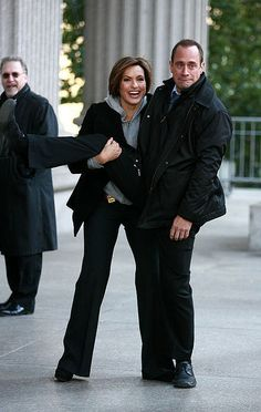 BENSON & STABLER (if only....)