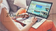 HOTEL BOOKING MANAGEMENT RESERVATION SOFTWARE: WINBERG HOSPITALITY
