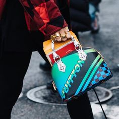 These are the Best Bag Looks from #NYFW So Far - PurseBlog