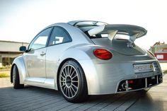 Volkswagen New Beetle RSi Nummer 001 von 250 (!): 99.990€ - Wöchentliche Videos über außergewöhnliche Automobile sowie Berichte von automobilen Veranstaltungen   Weekly videos about extraordinary cars as well as car-event coverage. http://youtube.com/steffeningwersen