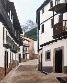 Mendoza, Madrid, Home, Castles, Art