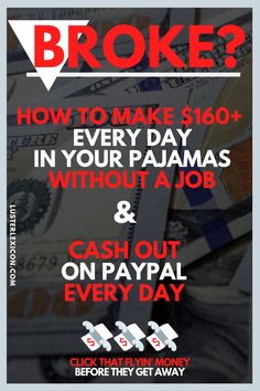 No options and need to make money now? Here are the 16 best money hacks you need to earn cash fast without a job and become financially flexible. Make Money Now, Ways To Earn Money, Earn Money From Home, Earn Money Online, Online Jobs, Money Tips, Money Saving Tips, Money Hacks, Earning Money