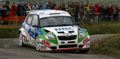 Orsák Rally Sport - J. Orsák (Škoda Fabia S2000) - 2009.