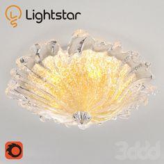 Lightstar - Murano 601050 601053