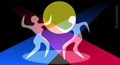 Mario Strack - At the Club 1 (Dancer) - (Tanzen im Klub) - universal arts Galerie Studio - Original Grafik - limitiert, nummeriert und handsigniert universal arts Galerie Studio edition http://www.amazon.de/dp/B00PLTU9AG/ref=cm_sw_r_pi_dp_H16qwb1DCGJT2