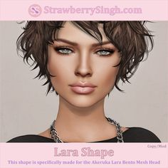 57922bfab384 127 Best StrawberrySingh.com on SecondLife Marketplace images in ...