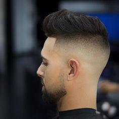 Skin / Bald Fade haircuts for men 2017