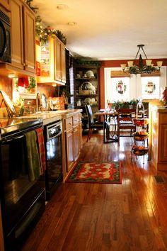 Far Above Rubies: Christmas Kitchen...