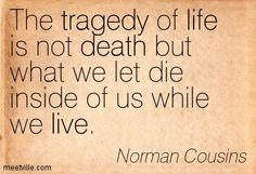 norman cousins quotes - Google Search