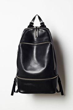 15 Work Bags That Will Always Have Your Back #refinery29 3.1 Phillip Lim Zip Around Backpack