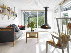 alot to love in the Scandinavian interior