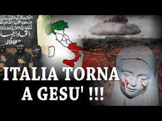 La Madonna a Edson Glauber 28/11/2015: LO SPETTRO DI UNA GUERRA TERRIBILE - YouTube