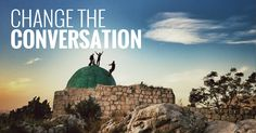 A great source for resources to help you discus Israel/Palestine with your students and community.