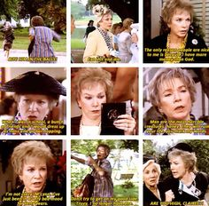 Best of Steel Magnolias