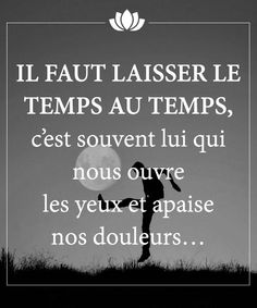 . French Words, French Quotes, Positive Phrases, Positive Affirmations, Best Quotes, Love Quotes, Good Quotes For Instagram, Positive Attitude, Humor