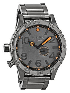 f259794f85 Men s Sport Style Tide Dial Watch by Nixon at Gilt Sport Style