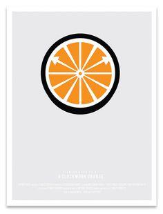 A Clockwork Orange by James Martin