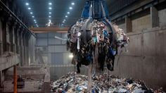 Sweden has transformed its waste-infrastructure program to accommodate the burning of trash. They have taken a process that used to be heavily pollutant and modernized it to create incredible amounts of energy with a low waste output. They've even figured out how to turn a lot of that polluting gas into biofuel. Currently, the Swedish population recycles 1.5 billion bottles and cans annually, which is an amazing amount, relative to the population of about 9.6 million (in 2013). T...