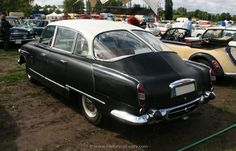 ... succeeded the Tatra 87.The Tatra 603 was succeeded by the Tatra 613