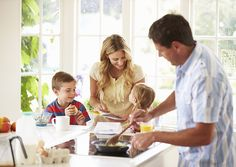Tips and information to effectively communicate with your child