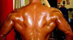 Use these simple training tips during your workout for stronger, tighter back muscles