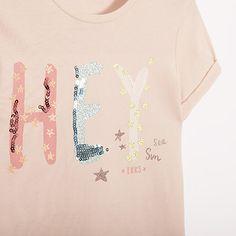 Tee-shirt fille IKKS