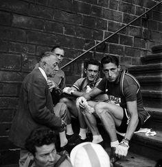 Ferdi Kubler Tour 1954