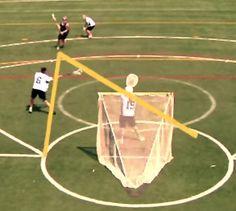 How it Works: Shooting Space in Women's Lacrosse