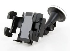 WCI Quality In Car Windshield Mount For iPhone, iPod, MP3 Players, Smart Phones And GPS Systems - 360° Rotating Dock, Suction Cup Stand, Flexible Bracket - Perfect Fit by Wci. $7.95. Give Your Phone, GPS Or Music Player a Home While Travelling - with the Newest Docking Station That Can Be Mounted On Windshield Or On Car panel. Easy To Use, Affordable and Great Looking, It will be the Ultimate Accessory For The Car.. Save 73%!