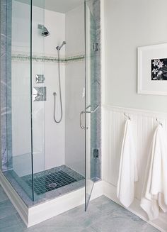 Sarah Richardson - Design Inc. - Season 2 (Caroline's Bathroom)
