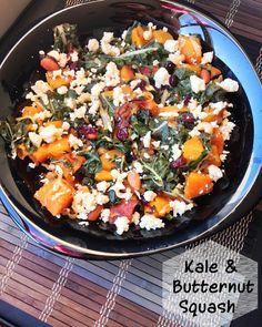 Quesadillas, Butternut squash and Kale on Pinterest