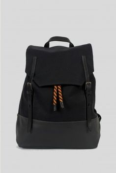 Ally Capellino dean rucksack www.ideologyboutique.co.uk