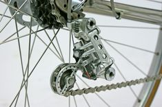 Speedbicycles - ROAD BIKES SINCE 1900 - virtual bicycle museum - price guide for road bicycles Vintage Bicycle Parts, Vintage Bicycles, Virtual Museum, Bicycle Components, Cool Bicycles, Front Brakes, Road Bikes, Museum Collection, Basel