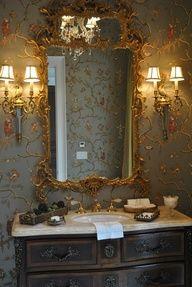 Fancy #bath!