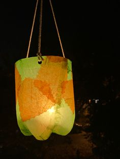 Soda Bottles, Bucket Bag, Lanterns, Bags, Home Decor, Handbags, Decoration Home, Room Decor, Lamps