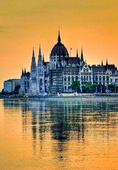 BUDAPEST / HUNGRIA
