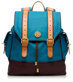 Tory Burch Backpack : cute