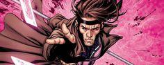 Noticias de cine y series: Gambito: Nuevos detalles sobre el spin-off de X-Men