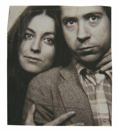 Annette Messager et Christian Boltanski // Pierre et Gilles : Photomaton obsession