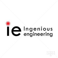 ingenious engineering   StockLogos.com