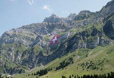 dedicated to Jutta :o) du weisch warum!    Schwägalp und Säntis, Appenzell, Switzerland