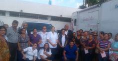 #Buscan prevenir cáncer de mama - El Mañana de Reynosa: El Mañana de Reynosa Buscan prevenir cáncer de mama El Mañana de Reynosa Al ocupar…