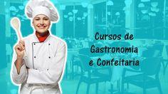 Saiba mais sobre gastronomia com esse curso gratuitos. Acesse  www.vagasecursosgratis.com.br