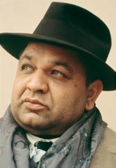 """The Godfather...Clemenza: """"Leave the gun; take the cannoli."""""""