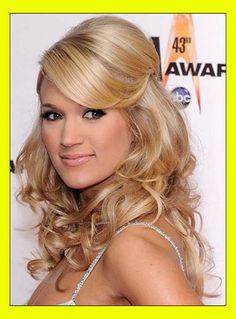 Hairstyles, Wedding Half Updo Hairstyles 2011: Long and Short Hair with Up Do Hairstyles for Weddings