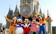 Pesquisando por Endereços dos parques de Orlando? Clique aqui e confira as melhores Dicas da Disney e Orlando!