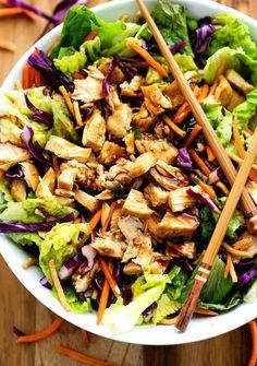 20+ Pyszne Przepisy Salad - Life In The Lofthouse