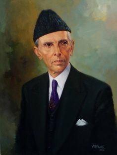 """Born in Jhirk near Thatto, the Sindh born founding-father of Pakistan """"Muhammad Ali Jinnah"""" could speak only his native Kutch, Sindhi and English. Kutch is similar to Sindhi language spoken by people of the Gujarat (India). Gujarat has been centuries old neighboring region of Sindh province of Pakistan."""