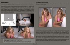 Boudoir Lighting Techniques eBook